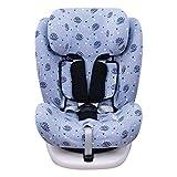JANABEBE Funda para Star Ibaby, Baby Auto Fix Noe (SPIKE)