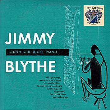 South Side Blues Piano