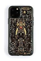 FLASH EVA01 基板アートiPhone 11 Pro 黒