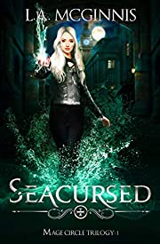 Seacursed: The Mage Circle Trilogy: 1