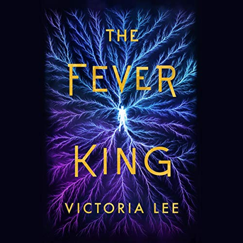 The Fever King cover art