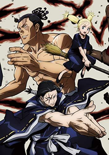呪術廻戦 Vol.6 DVD (初回生産限定版)の拡大画像
