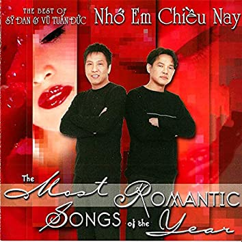Nhớ Em Chiều Nay (The Most Romantic Songs Of The Year)