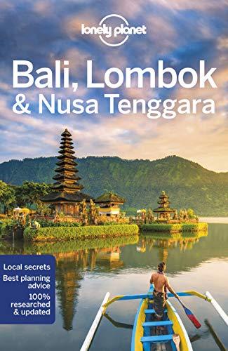 Lonely Planet Bali, Lombok & Nusa Tenggara (Regional Guide)