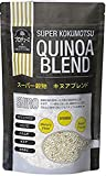 OSK スーパー穀物 キヌアブレンド SHIRO(300g)