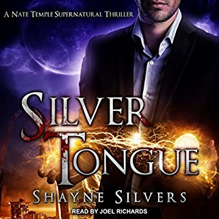Silver Tongue cover art