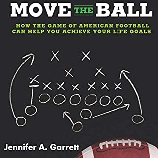 Move the Ball, Second Edition cover art