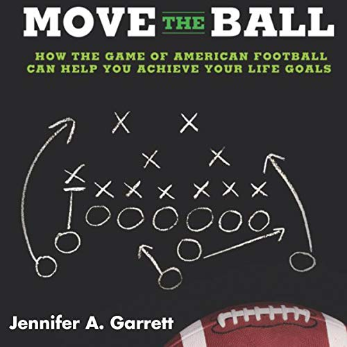 Couverture de Move the Ball, Second Edition