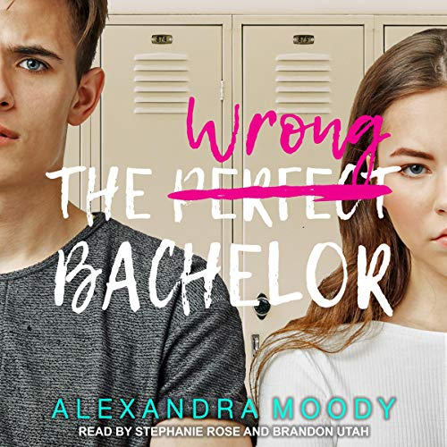 The Wrong Bachelor cover art
