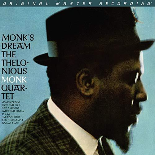 Monk\'S Dream