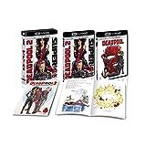 デッドプール2 (4枚組)[4K ULTRA HD + Blu-ray]