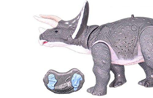 RCTecnic Dinosaurio Juguete Teledirigido