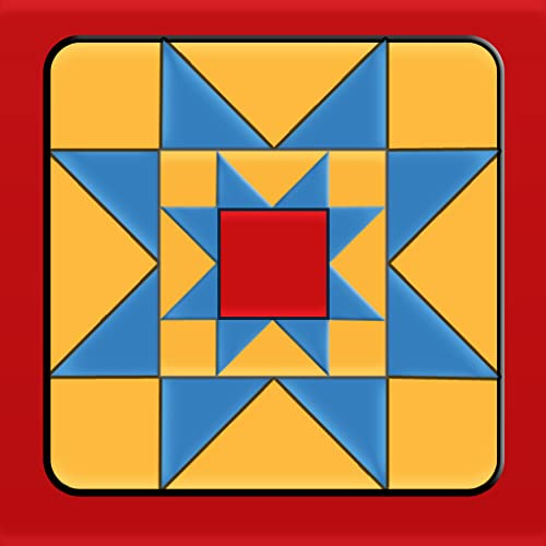 Quick & Easy Quilt Block Tool for Android