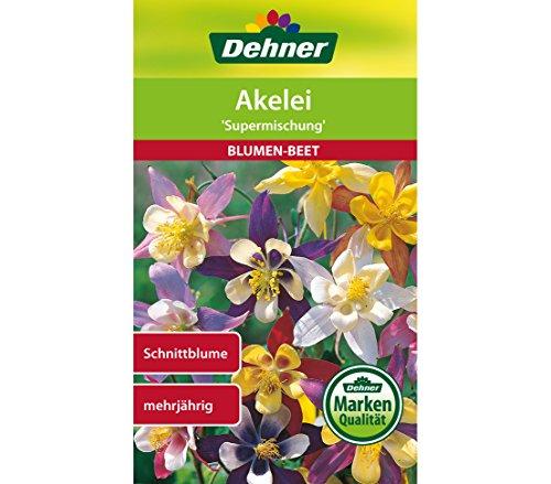 Dehner Blumen-Saatgut, Akelei