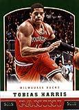 2012 Panini Basketball Rookie Card (2012-13) IN SCREWDOWN CASE #289 Tobias Harris Mint