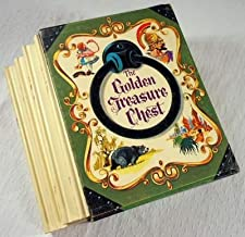 Best the golden treasure chest books Reviews