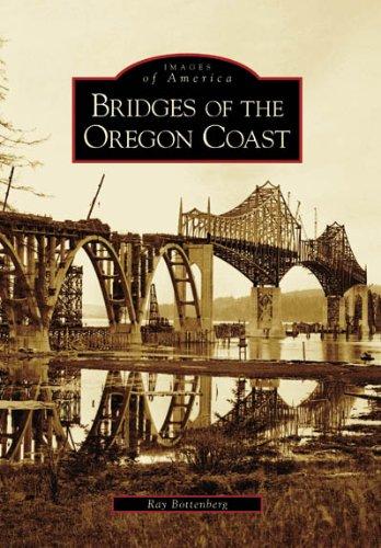 Bridges of the Oregon Coast, or