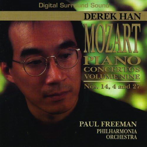 Derek Han
