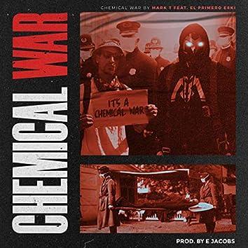 Chemical War (feat. El Primero Eski)