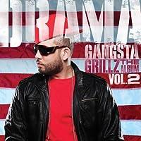 Gangsta Grillz: the Album Pt. 2
