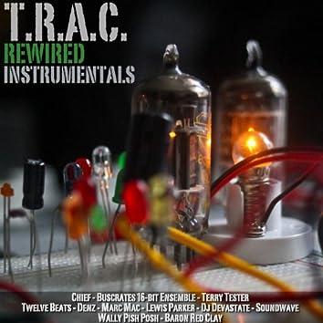 Rewired Instrumentals