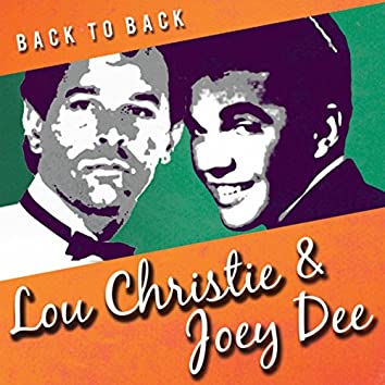 Lou Christie & Joey Dee - Live at the Rock N Roll Palace