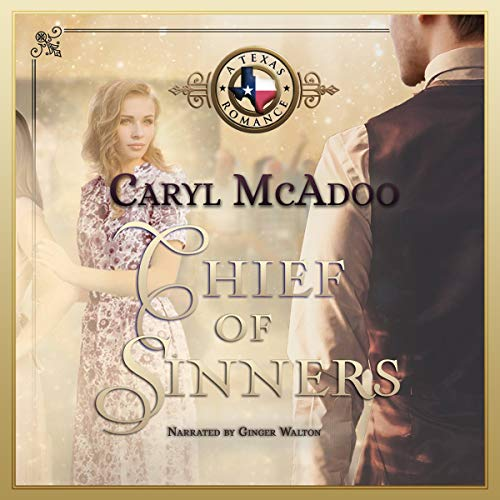 Chief of Sinners  audiobook cover art