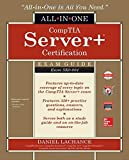 CompTIA Server+ Certification All-in-One Exam Guide (Exam SK0-004) by Daniel Lachance(2016-12-19)