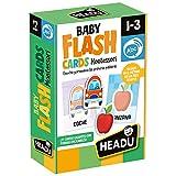 Naipes Heraclio Fournier- Montessori Baby flashcards. Escuchar y pronunciartus primeras Palabras...