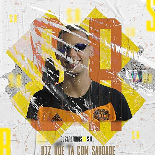 Diz Que Tá Com Saudade (feat. MC GW & Mc Rennan) [Explicit]