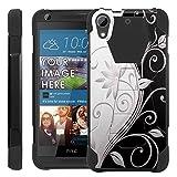 HTC Desire [626 / 626s] Proton Guard Phone Case - Flowers
