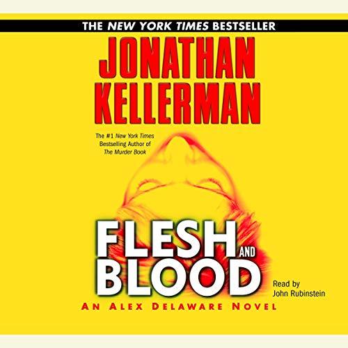 Flesh and Blood Titelbild
