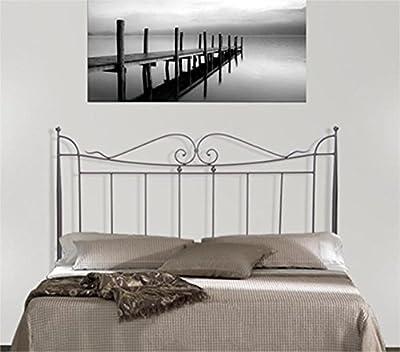Cabecero Colores a escoger Para colchón de 90cm. 96x125x Envio Asegurado