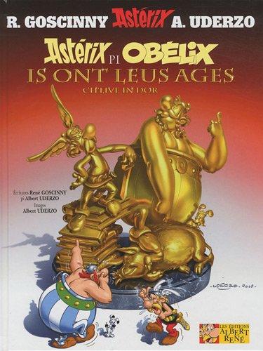 L'anniversaire Astérix et Obelix (version picard)