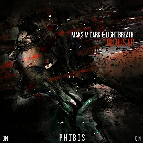 Maksim Dark & Light Breath