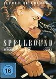 Alfred Hitchkock 'Ich kämpfe um dich- Spellbound'