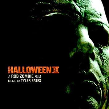 Halloween 2 Soundtrack