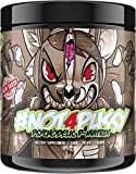 BPS Pharma - Not4Pussy Focus Booster Pre-Workout Bodybuilding...