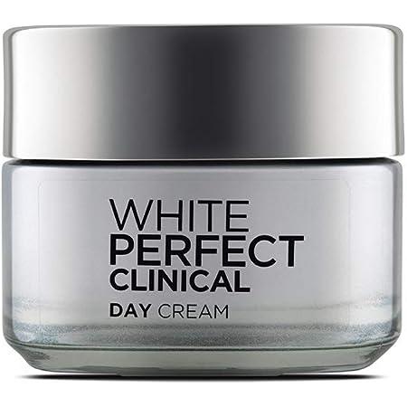 L'Oreal Paris White Perfect Clinical Day Cream SPF19 PA+++, 50ml