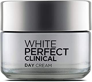 L'Oreal Paris White Perfect Clinical Day Cream SPF19 PA+++, 50ml