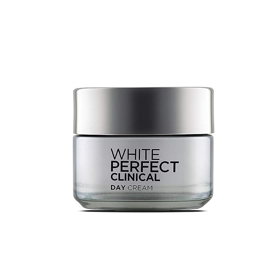ジレンマ燃やす共和党ロレアル White Perfect Clinical Day Cream SPF19 PA+++ 50ml/1.7oz並行輸入品