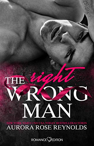 The Wrong/Right Man (German Edition)