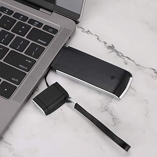 32 GB minneskort 100 Mbps höghastighets svart 4G USB-modem Trådlöst nätverkskort USB 2.0 för/Linux