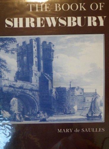 Book of Shrewsbury (Town Books)