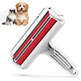 DELOMO Pet Hair Remover Roller - Dog & Cat Fur Remover with...