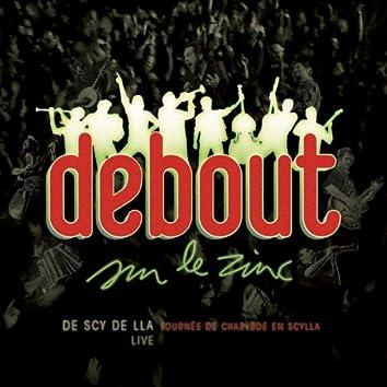 De Scy de Lla (Live)
