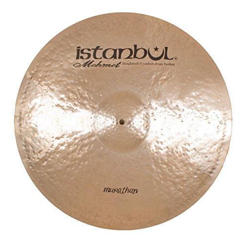 Istanbul Mehmet Cymbals Modern Series RM-RR21 Ride-Becken, 53,3 cm (21 Zoll)
