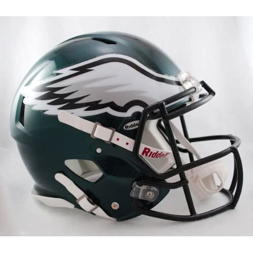 351b4487 Eagles Helmet: Amazon.com
