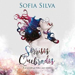 Sorrisos Quebrados audiobook cover art