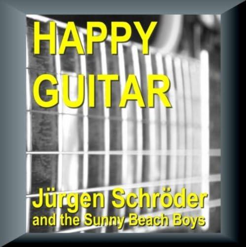 Jürgen Schröder And The Sunny Beach Boys